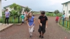 CARITAS IS HAPPY