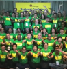 Caritas Asia Share the Journey Campaign